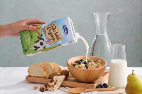Vinamilk sắp có sữa tươi organic chất lượng cao