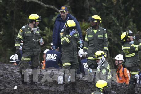 Tai nạn máy bay tại Colombia và các vụ tai nạn hàng không thảm khốc trên thế giới