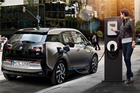 Các hãng xe lớn của Đức và Mỹ hợp tác xây dựng mạng lưới trạm sạc điện tại châu Âu
