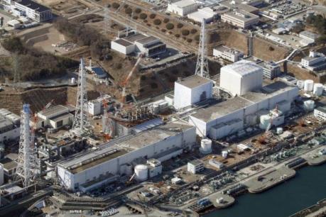 Chi phí dọn dẹp thảm họa hạt nhân Fukushima tăng gấp đôi dự kiến