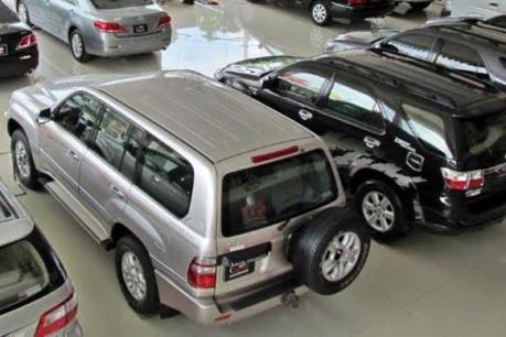 Bộ Tài chính đề nghị xử lý vi phạm trong nhập khẩu ô tô của Công ty CP ô tô Âu Châu