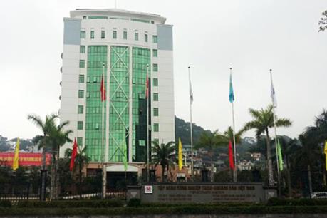 Kiểm tra việc chi phí làm quà tặng tại Tập đoàn Than - Khoáng sản Việt Nam