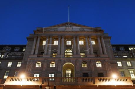 Nước Anh đối mặt thách thức lớn về ổn định tài chính