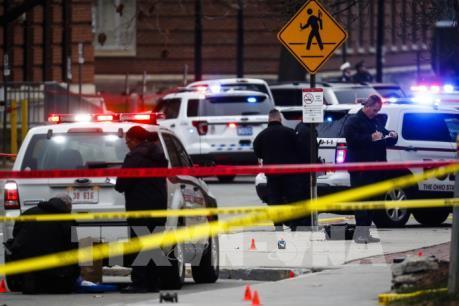 Thông tin điều tra mới về vụ tấn công tại Đại học Ohio
