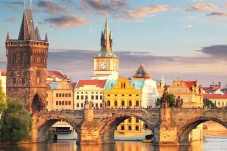 """Khách sạn tại Czech """"cháy"""" phòng dịp Năm mới 2017"""