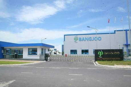 Công ty Bang Joo Electronics Việt Nam có thêm nhà máy tại Vĩnh Phúc