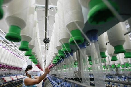 Trung Quốc: Hoạt động chế tạo tăng nhanh nhất trong hơn hai năm