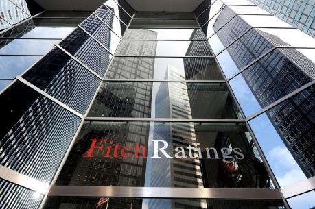 Fitch: Nợ công và thâm hụt ngân sách của Mỹ có thể tăng các năm tới