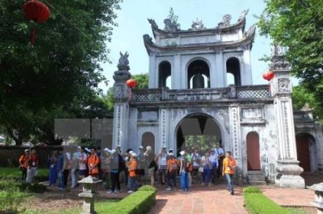 Hà Nội công bố danh mục 5.922 di tích lịch sử, văn hóa