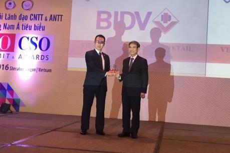 Trao Giải thưởng Ngân hàng tiêu biểu tại Việt Nam 2016