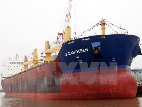 Biểu phí, lệ phí mới tại cảng, bến thủy nội địa