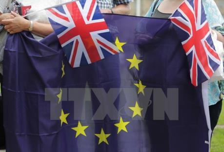 Brexit: Khoảng 1 triệu công dân EU tại Anh có nguy cơ bị trục xuất