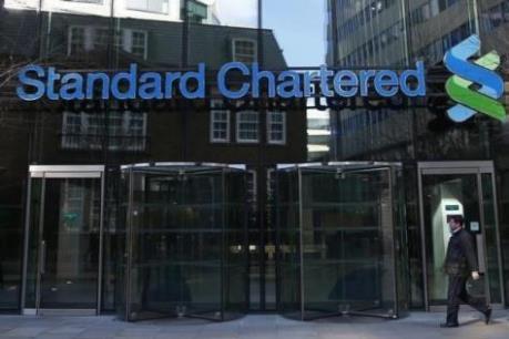 Singapore phạt các ngân hàng của Anh do vi phạm quy định chống rửa tiền