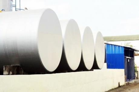 PVMR cải tạo thành công dây chuyền pha chế dầu nhờn 30.000 tấn/năm
