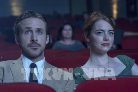 """Bộ phim âm nhạc lãng mạn """"La La Land"""" dẫn đầu danh sách đề cử giải Critics' Choice"""