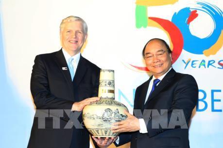 Nỗ lực thực hiện thành công Chiến lược đối tác quốc gia ADB - Việt Nam 2016-2020