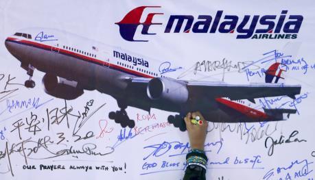 Vụ máy bay MH370 mất tích: Người nhà nạn nhân chỉ trích các nhà điều tra