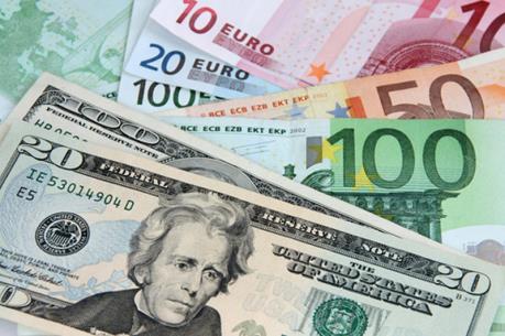 Kịch bản 1 euro đổi 1 USD rất có thế xảy ra
