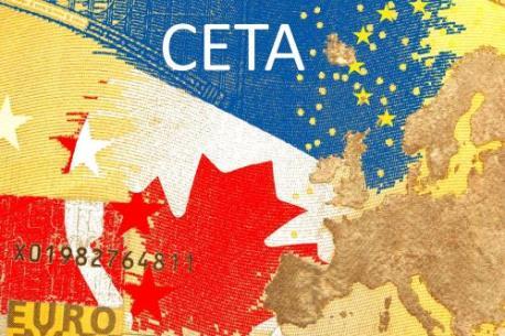Hàng triệu người châu Âu kiến nghị phản đối CETA