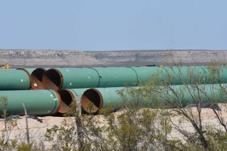 Mỹ tăng gấp đôi xuất khẩu khí đốt sang Mexico