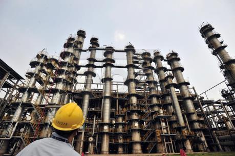 Sản lượng tháng 11/2016 của OPEC lập kỷ lục làm giá dầu thế giới giảm trở lại