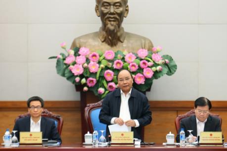 Thủ tướng: Khuyến khích phát triển nhà ở xã hội