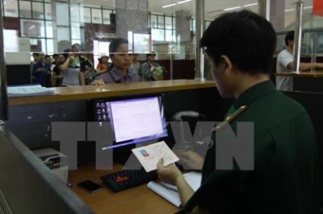 Thí điểm cấp thị thực điện tử cho người nước ngoài nhập cảnh Việt Nam từ ngày 1/2/2017