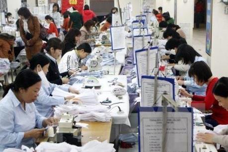 Mức thưởng Tết Đinh Dậu cao nhất là 1 tỷ đồng tại doanh nghiệp dân doanh ở Tp. Hồ Chí Minh