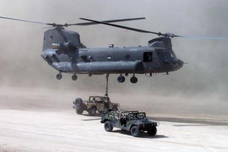 Hé lộ kế hoạch tăng ngân sách quốc phòng Mỹ