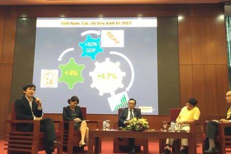 Chứng khoán Việt Nam ngày càng hấp dẫn nhà đầu tư nước ngoài