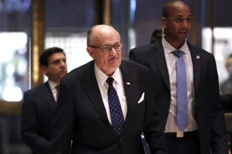 Một ứng cử viên Ngoại trưởng Mỹ tuyên bố không tham gia nội các