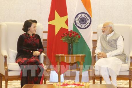 Các nhà đầu tư Ấn Độ rất ấn tượng về môi trường đầu tư của Việt Nam
