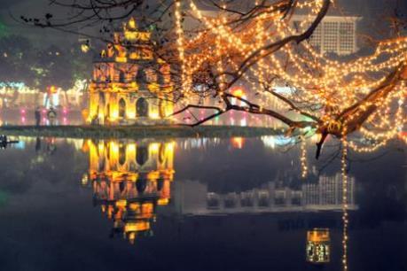 Tìm kiếm thiết kế trang trí thành phố Hà Nội năm 2017