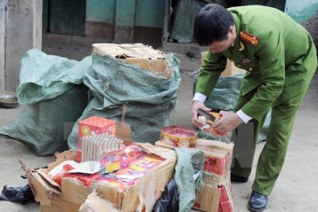 Hà Giang: Điều tra làm rõ vụ vận chuyển pháo nổ lớn nhất từ trước đến nay