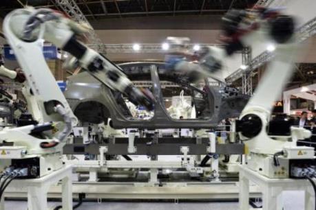 Tín hiệu vui cho kinh tế Nhật Bản