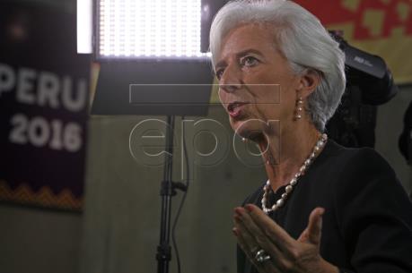 """Giám đốc điều hành IMF Christine Lagarde ra tòa vì tội """"tắc trách"""""""