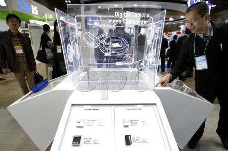 EC phạt ba nhà sản xuất pin sạc lithium-ion Nhật Bản do thao túng giá