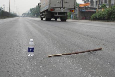 Tổng cục Đường bộ Việt Nam lên tiếng về việc chậm trễ sửa chữa Quốc lộ 5