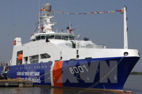 Bộ Tài chính quy định mức phí cấp chứng nhận quốc tế về an ninh tàu biển
