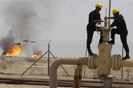 Giá dầu thế giới ngày 6/2 giảm do đồng USD mạnh lên