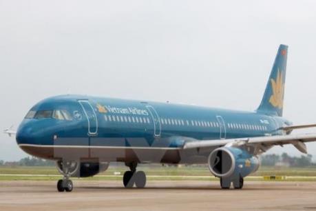 Vietnam Airlines điều chỉnh lịch bay đi/đến Huế do thời tiết xấu