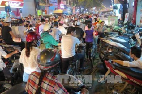 Xây dựng đô thị Thủ đô: Bài 1 - Cần sự cải thiện đích thực