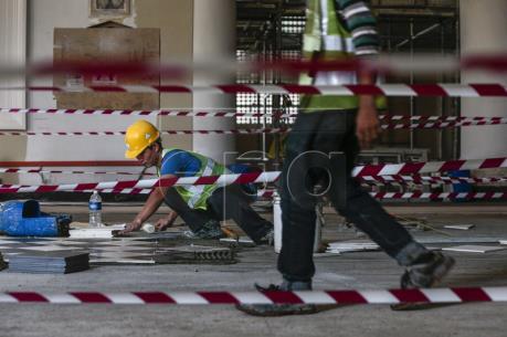 Số người mất việc làm tại Singapore cao nhất trong vòng 7 năm qua
