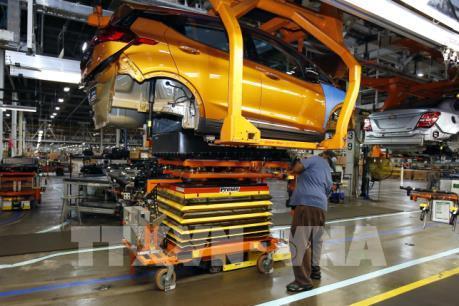 GM nhắm vào thị trường xe điện bình dân