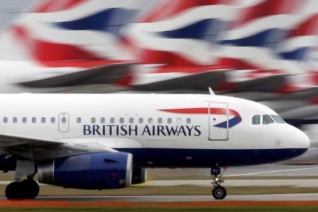 Ngành hàng không Anh đối mặt với đình công dịp Giáng sinh