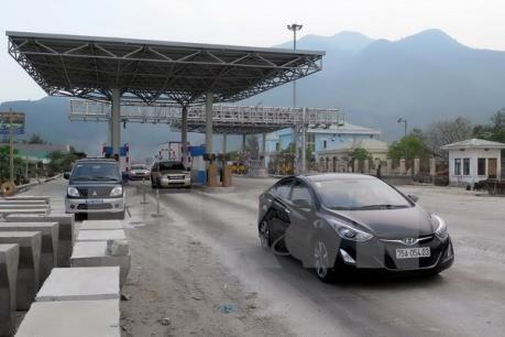 Giảm phí đường bộ Quốc lộ 1 đoạn tránh TP Biên Hoà