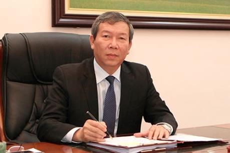 Bộ Giao thông Vận tải miễn nhiệm Chủ tịch Tcty Đường sắt Việt Nam