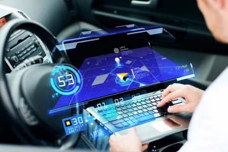 Trung Quốc sẽ trở thành thị trường ô tô điện hàng đầu thế giới
