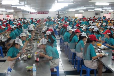 Doanh nghiệp tự tổ chức bếp ăn – mô hình hay ở Đồng Nai