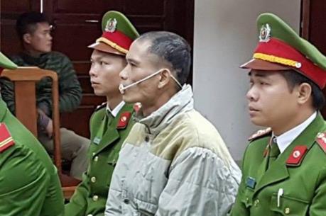 Bắt đầu xét xử đối tượng giết 4 bà cháu ở Quảng Ninh